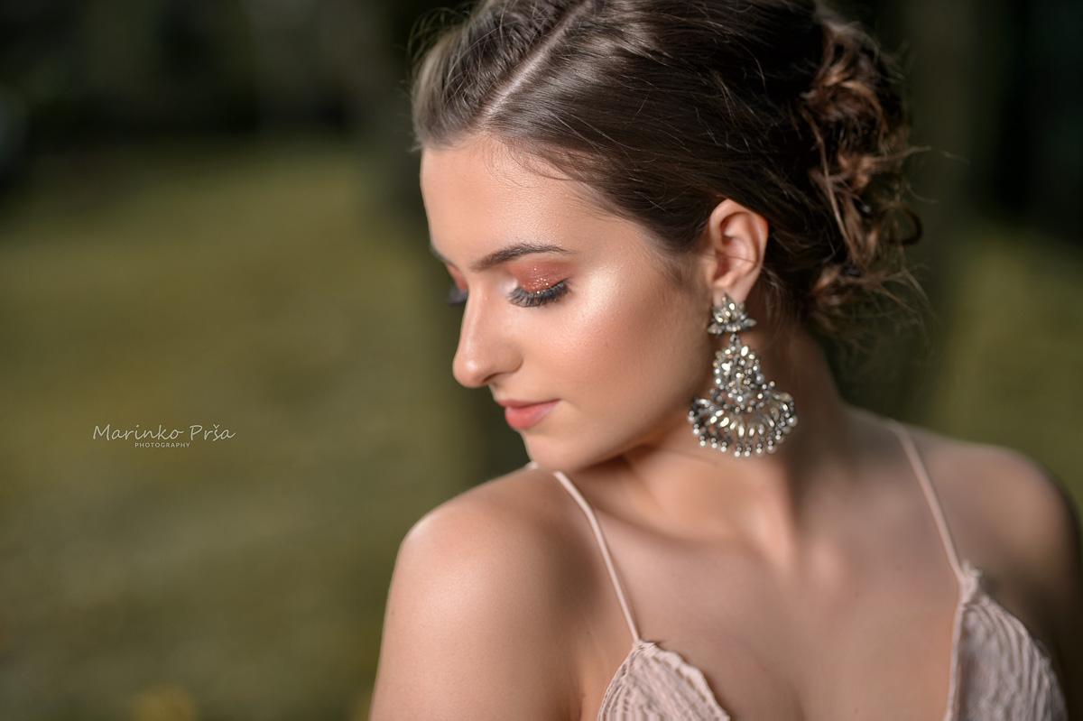 Portraits foto