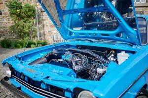 Motorsport Airbox