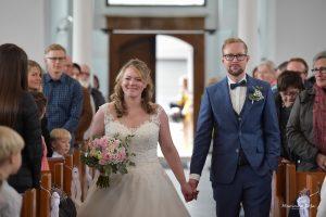 Kirchliche Hochzeit Hückeswagen