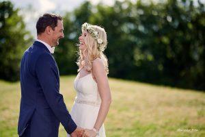Hochzeit euer großer Tag