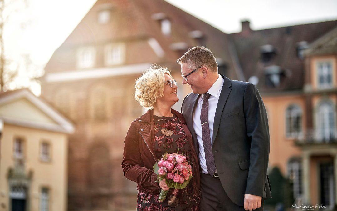 Jane & Carsten