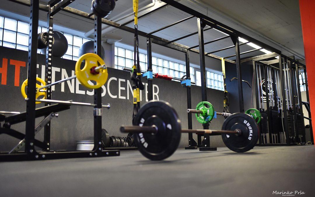 Fight Fitness Center