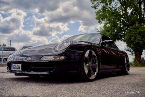 Porsche 997 Carrera GS