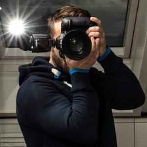 Shooting Fotograf